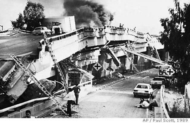 194 Best Loma Prieta Earthquake Oct 17 1989 Images On