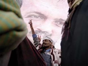 Understanding AAP: Kejriwal's party a critical experiment, give it time - The Economic Times