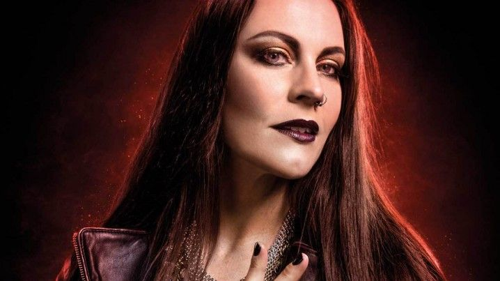 Nightwish share trailer for new compilation album Decades
