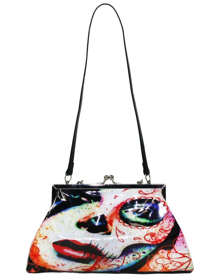 Banshee Bag - Dead Inside. $30.