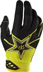 2014 Fox Dirtpaw Rockstar Youth Motocross Gloves
