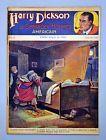 HARRY DICKSON Jean Ray fascicule 2 l'hotel borgne du Caire