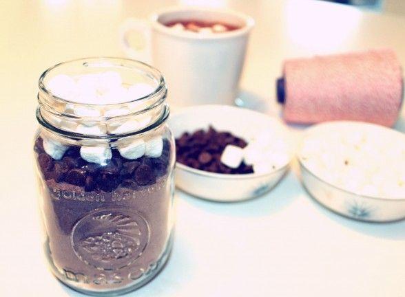holiday hot cocoa recipe