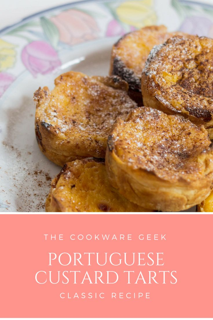 """You can't say that you visited Portugal, especially Lisbon, if you never ate a """"pastel de nata"""" or """"pastel de Belém"""". This dessert is part of the gastronomy legacy of Portugal. The recipe was developed by the monks of the """"Monasterio dos Jerónimos"""" in the XVIII century. This recipe hasn't changed a bit through the... Read More"""