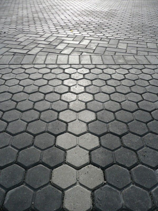 Aquaflow Permeable Paving - Roadstone - leading supplier of building materials