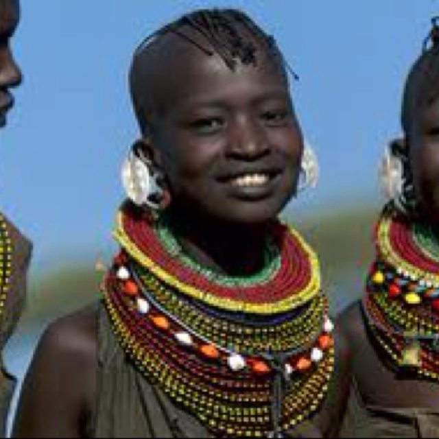 African Culture, World Cultures