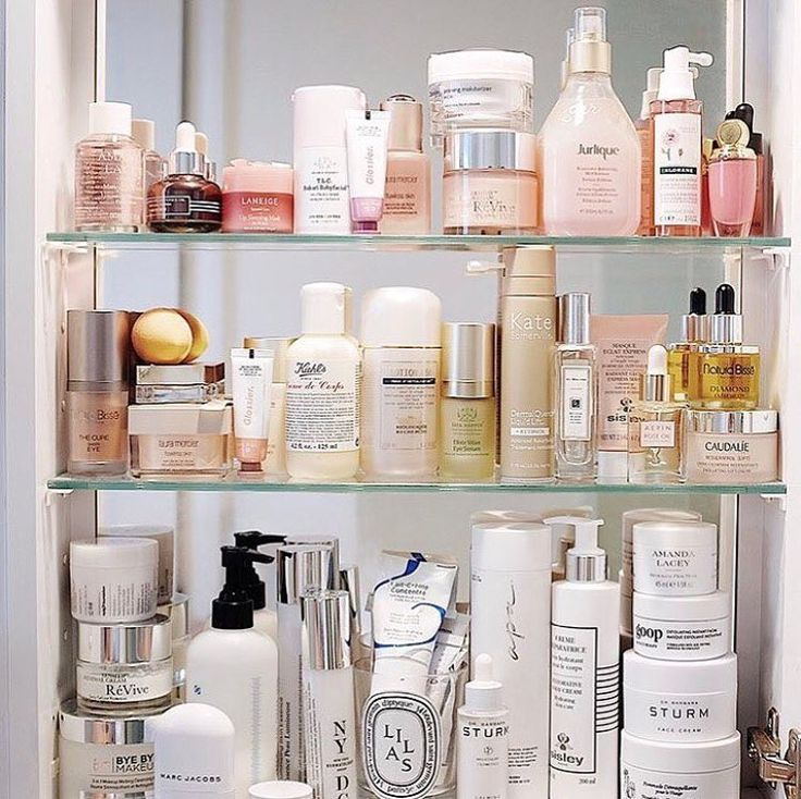 dream beauty cabinet