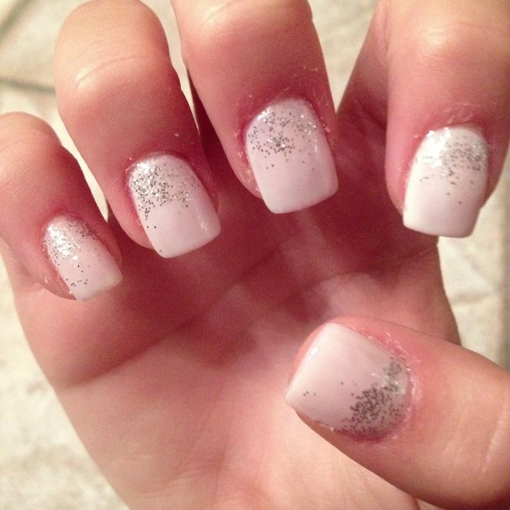 My Homecoming Nails Nails Pinterest Homecoming Nails Homecoming And Homecoming Hair