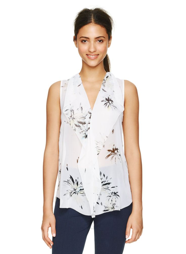 AINSLEY BLOUSE