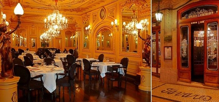 Best Luxury Restaurants in Lisbon | Top 10