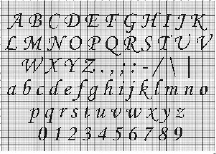 Buchstaben Kissen Mit Muster Dots Online