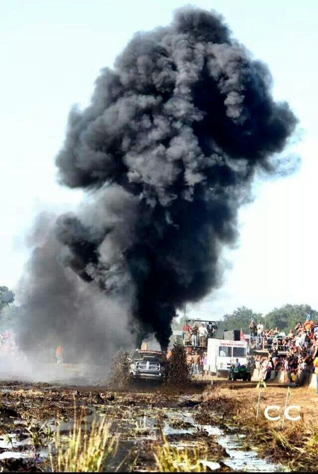Now that's how you roll coal