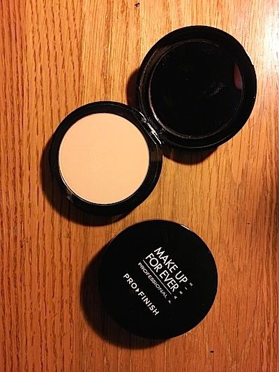Makeup Review: Make Up For Ever Pro Finish Multi-Use ...
