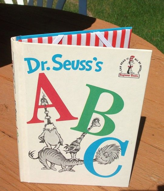 dr seuss abc book pdf