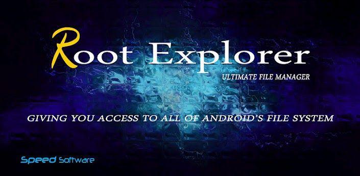 Root Explorer V3 3 8 Full Apk