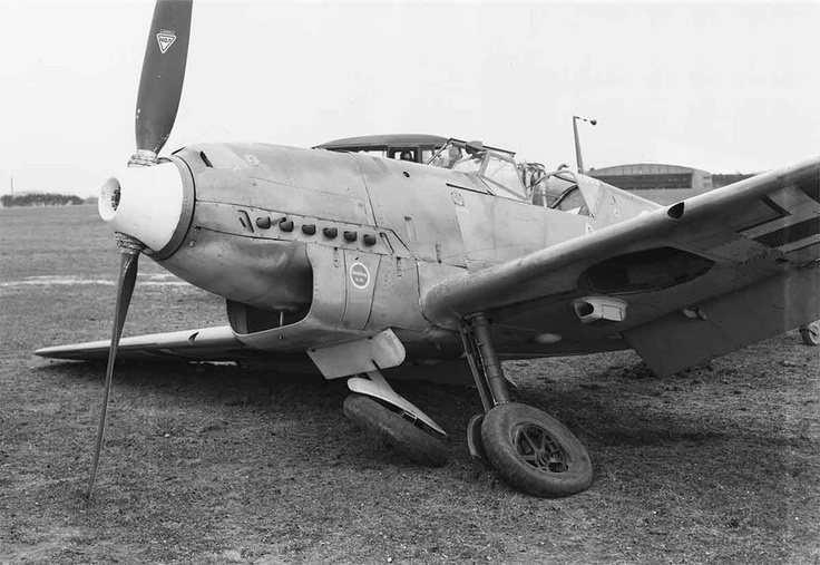 109at1 messerschmitt luftwaffe - photo #14