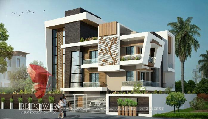 41 best pavan images on pinterest home elevation house elevation and modern contemporary homes Indian small house exterior design