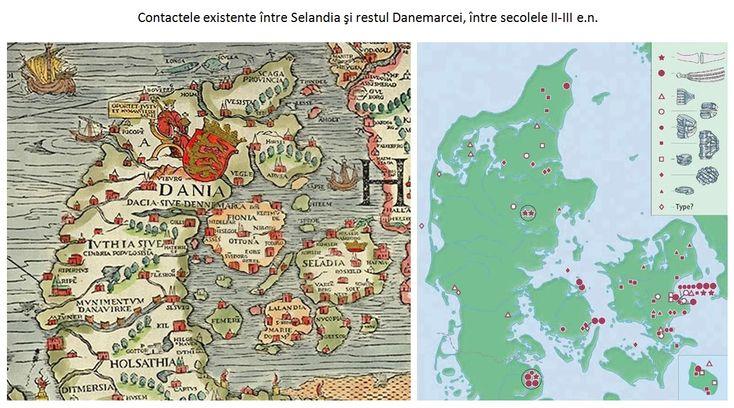 Brăţările getice - din Geţia Carpatică în Scandinavia