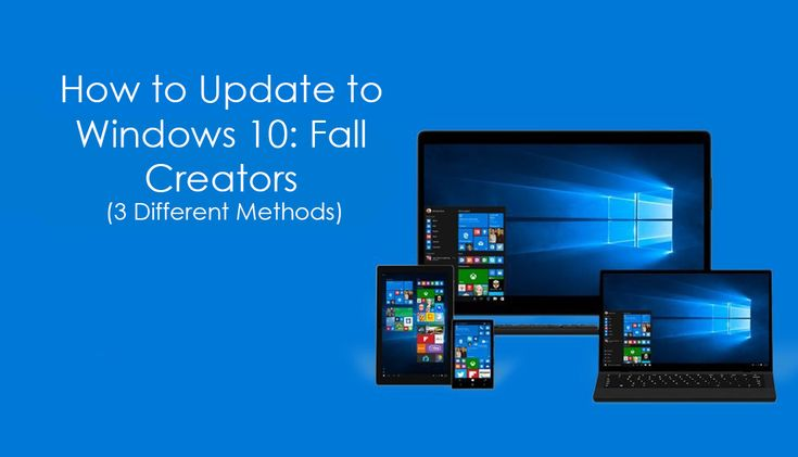 Learn how to update your Windows 10 PC to the latest version of Windows, the Fall Creators Update. The update was officially released today, however, may not automatically download on all systems. If your system hasn't automatically downloaded and installed the update yet or you've come across a snag, this guide will show you three different ways you can get the Windows 10 Fall creators update now.   ✅ #windows #update #FallCreatorsUpdate +Downloadsource.net