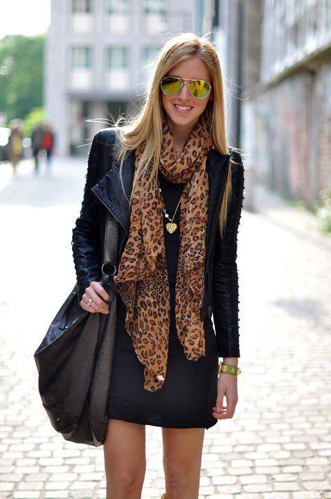 Street style - love it