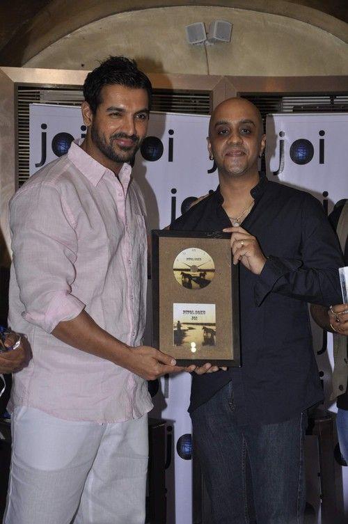 Joi Barua's 'Pitol Suku' Music Album Launch - John Abraham, Vishal Shekhar