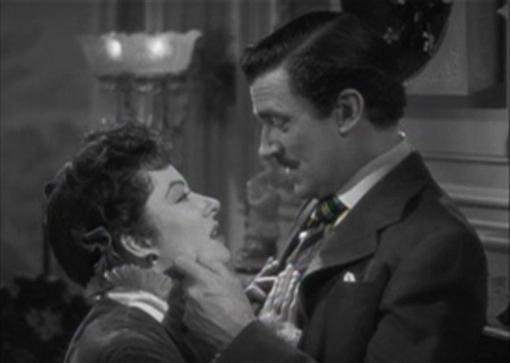 movie mrs parkington - Greer Garson and Walter Pidgeon