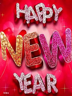 soon a great year ahead