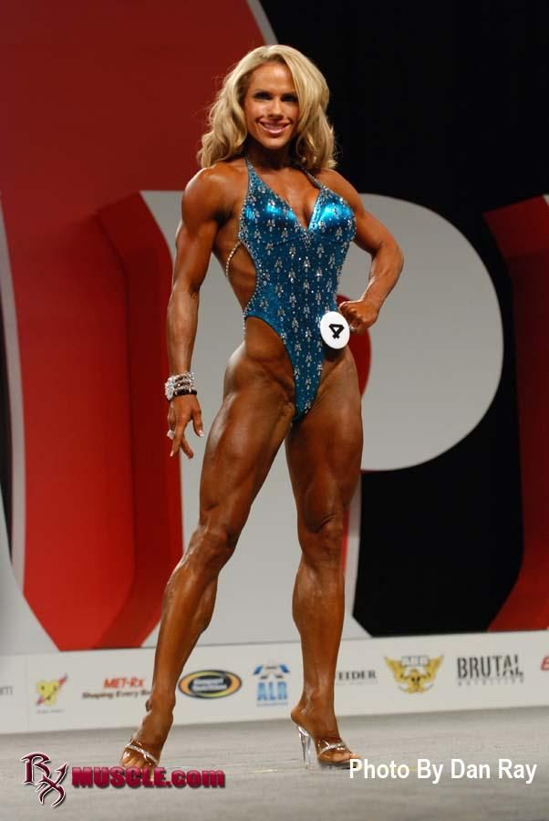 Monica Brant | amazing female bodybuilding | Pinterest