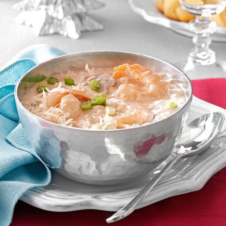 1000+ ideas about Seafood Bisque on Pinterest   Dumpling ...