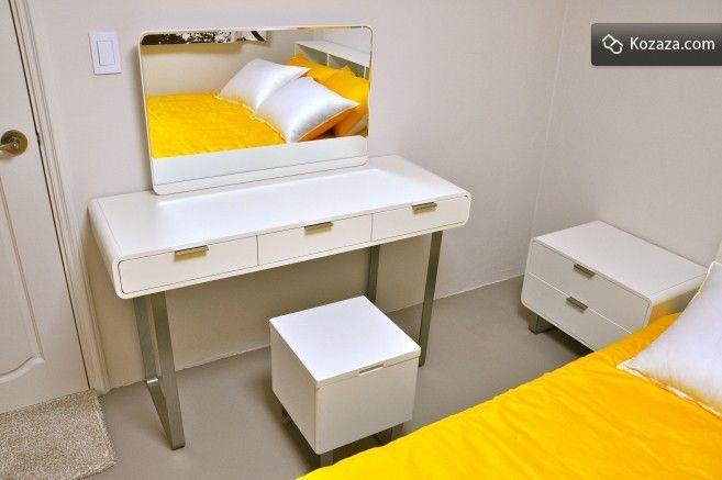 Oriental Sun Room (deluxe double room)