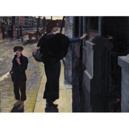 Crawford Art Gallery Virtual Tour