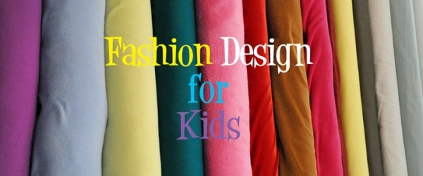 Fashion design ideas for kids! #book #giveaway