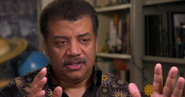 """Neil deGrasse Tyson was awed when he visited the Hayden Planetarium in New York City for the first time at the age of nine; since 1996, he's run the place. The rock-star astrophysicist, who has 7.2 million Twitter followers, can fill a theater with people eager to hear him talk science. And his latest book, """"Astrophysics for People in a Hurry,"""" offers a shortcut to scientific literacy - a goal Tyson also pursues in his radio and TV series, """"Star Talk."""" Martha Teichner..."""
