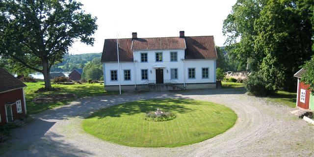 Ramstorp mansion, Sweden