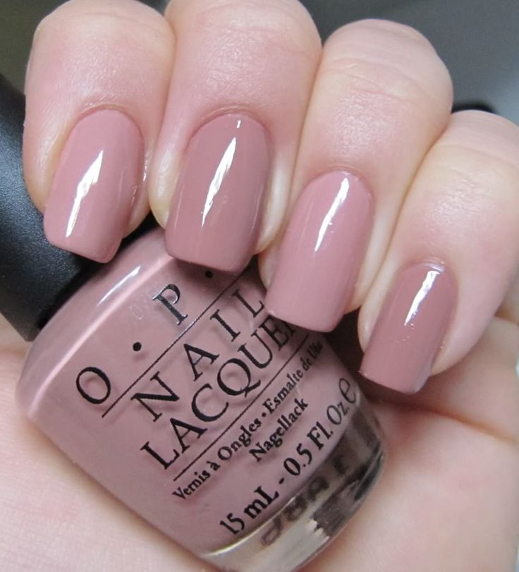 My favourite...Barefoot in Barcelona beautiful nude. #OPI #nails #zenlifestyle