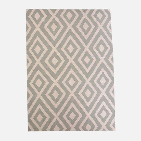 Hertex Fabrics - Geometry Rug