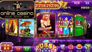 Slot Luv Online Casino