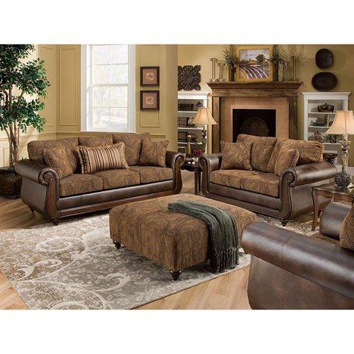 Ardmore Stationary Sofa