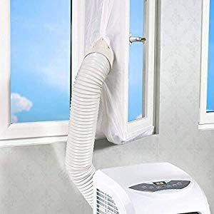 Haice Fensterabdichtung Für Mobile Klimageräte K…