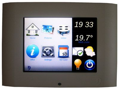 8 best domotica knx images on Pinterest | Innovation, Board and Decals