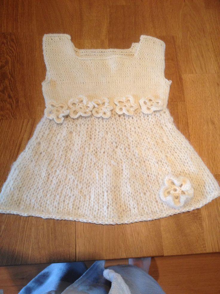Tingeling kjole ,baby