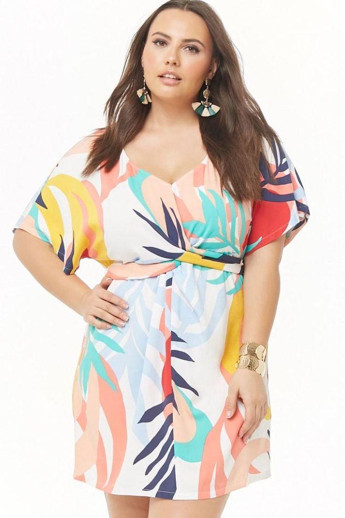 19+ Plus size tropical dresses ideas ideas in 2021