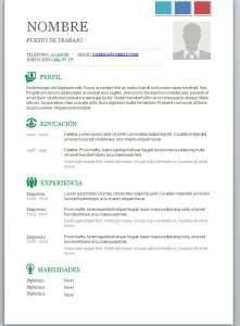Formato De Resume 10 Best Profesional Images On Pinterest  Design Resume Resume .