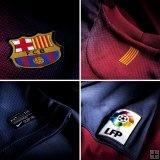 Camiseta del Barcelona 1ª Equipación 2012/2013 [qq1]