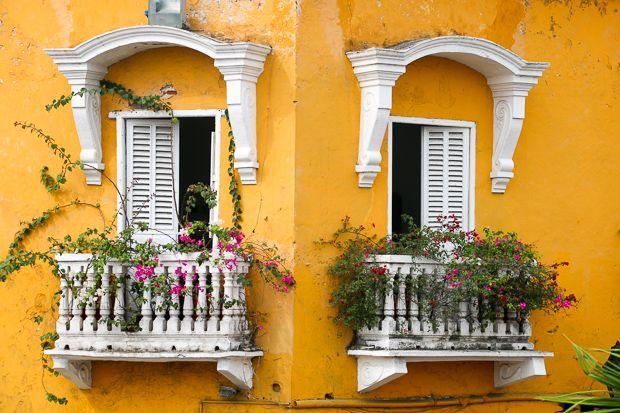 Cartagena das Índias, Colômbia. Dicas para conhecer as ruas coloridas da cidade;