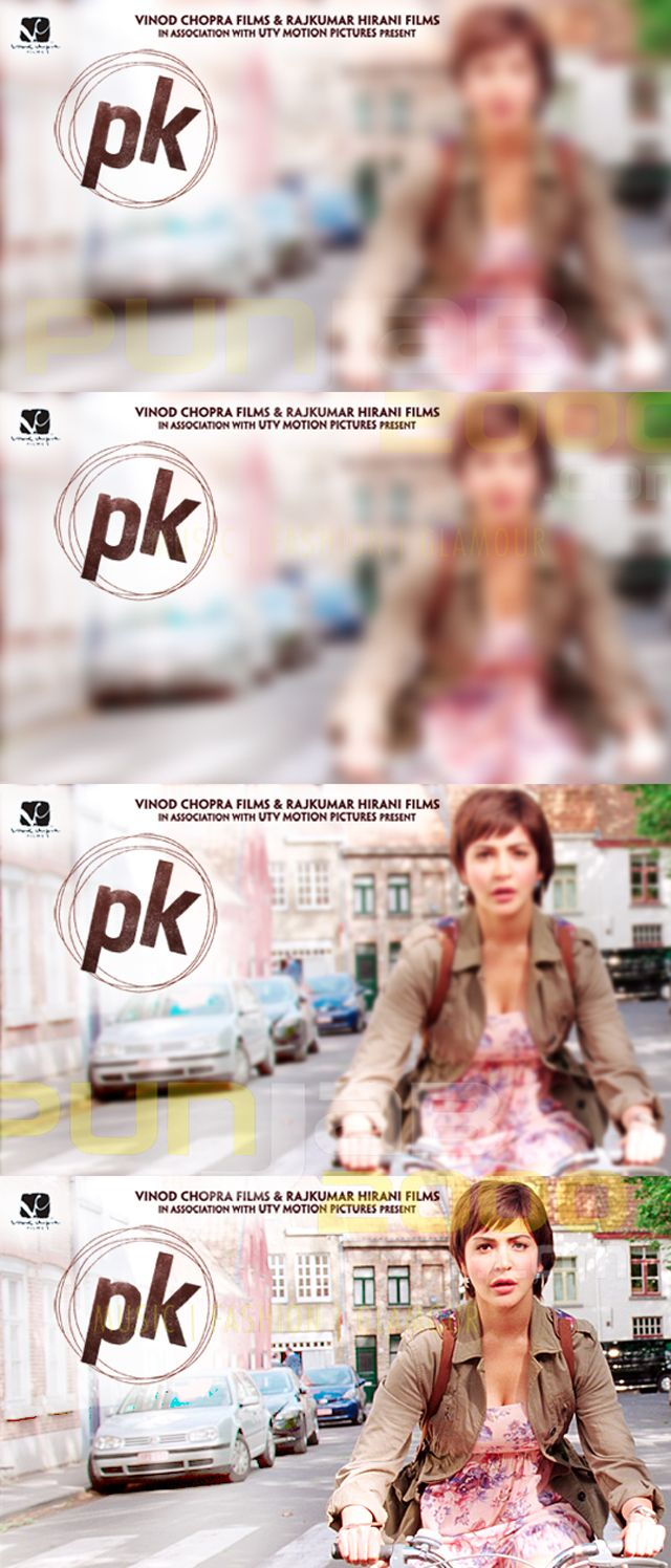 Interview with the talented #Bollywood Actress Anushka Sharma done & dusted by our very own #Simster / @1SimSim on her forthcoming movie #PK alongside Aamir Khan. Up on http://punjab2000.com/ soon