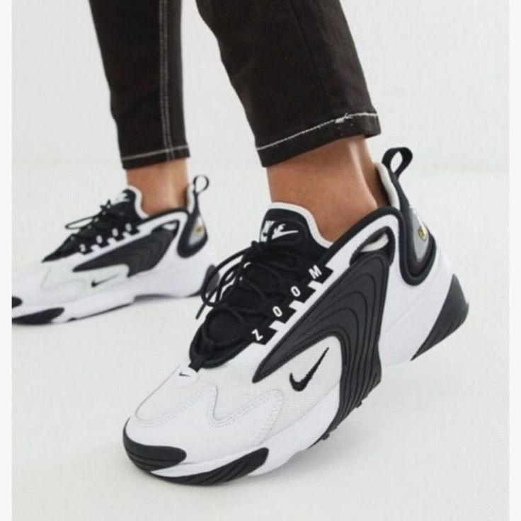 NIKE Zoom 2K whitemidnight Sneaker bei ONYGO!