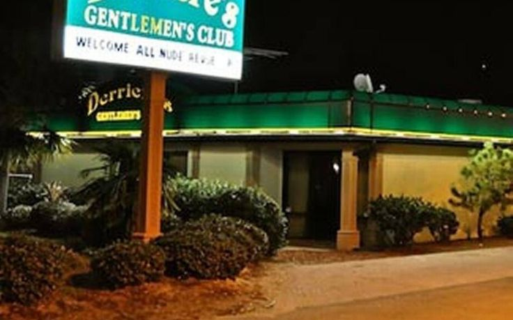 'Lose weight' comment prompts stripper to assault man, according to Myrtle Beach police | The Sun News
