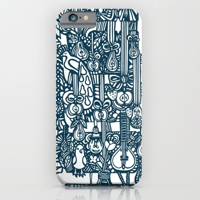 Peartree iPhone & iPod Case