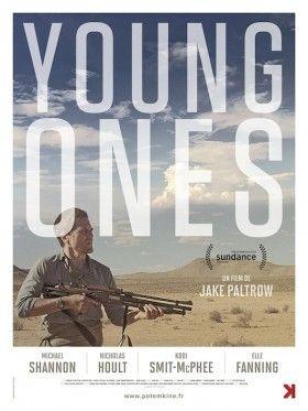 Critique de Young Ones de Jake Paltrow en salles françaises le mercredi 6 août 2014